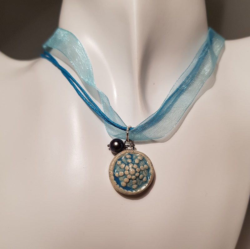 Sea Inspired Necklace