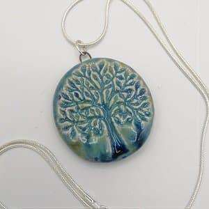 Tree of life pendant ethnic jewellery